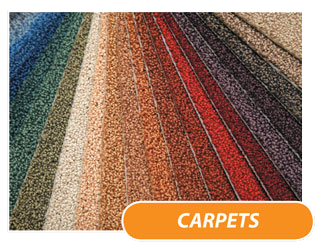 Selection of Carpets